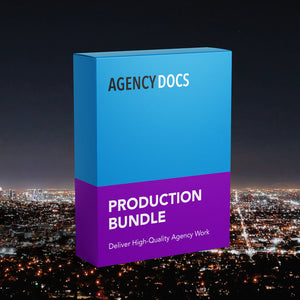Production Bundle (Save 20%)