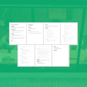 Project Brief [Template] - AgencyDocs