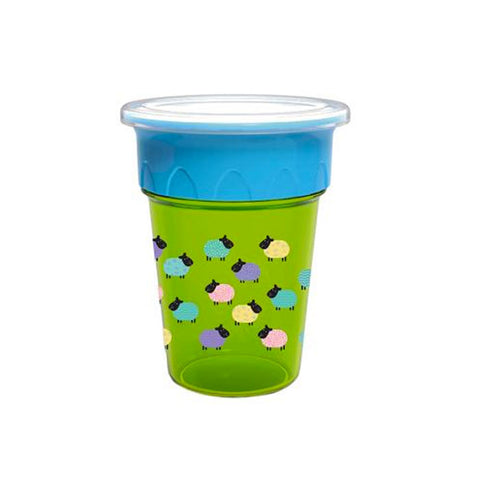 Baby Safe 360° Sipper Cup AP012 - Hijau