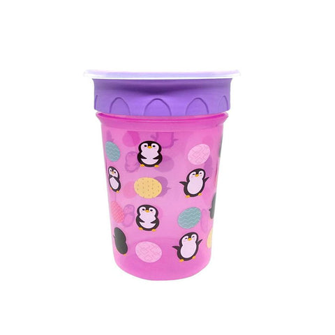 Baby Safe 360° Sipper Cup AP012 - Pink