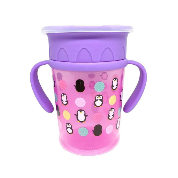 Baby Safe 360° Sipper Cup with Handle AP013