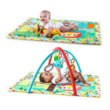 Bright Starts Room For Fun Activity Gym - Playmat