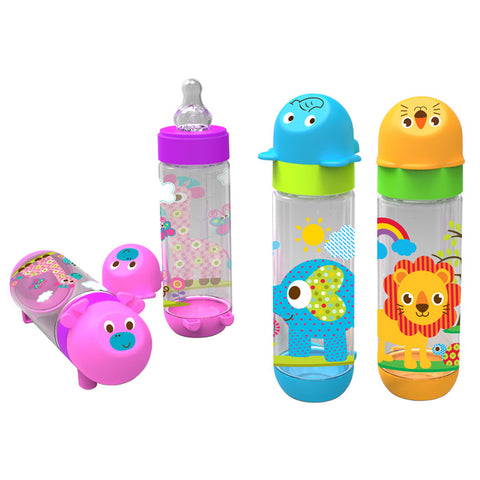 Baby Safe Bottle Botol Susu Bayi AP002 - 250ml