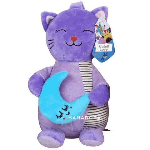 Catell Love Boneka Musik MP01 - Cat