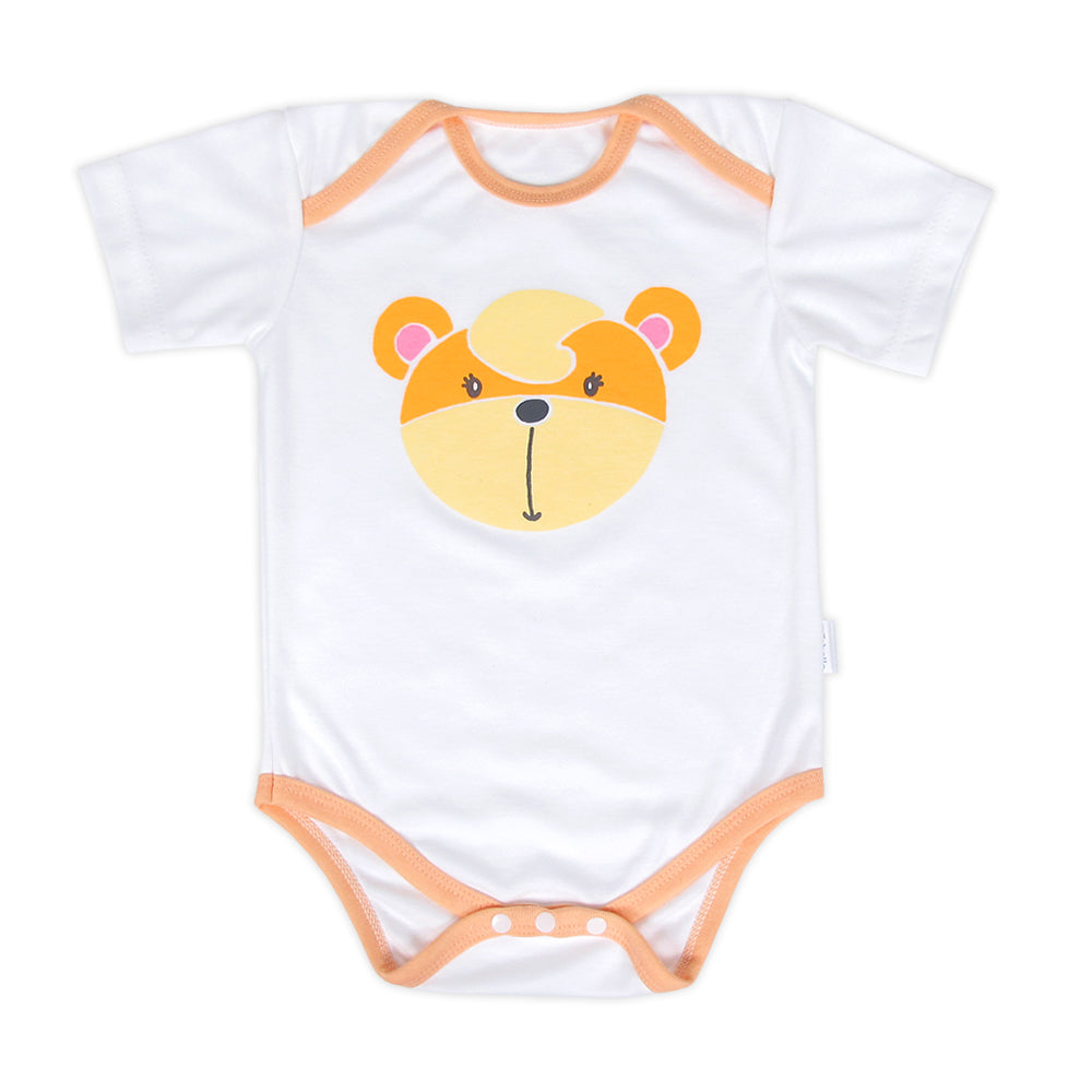 Miabelle Bodysuit KN01 - Orange