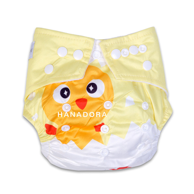 Catell Love Cloth Diaper Clodi - B