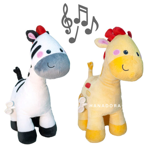 Musical Waggy Toy