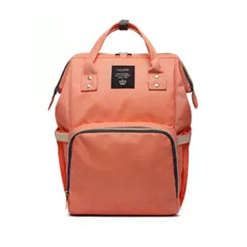 Diaper Bag Gen-3 - Tas Bayi - Peach