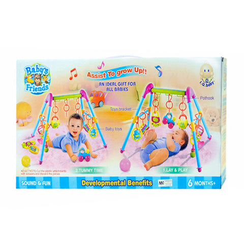 IQ Baby Playgym 3327