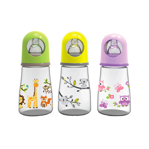 Baby Safe Bottle Botol Susu Bayi JP002 - 125ml