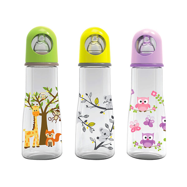 Baby Safe Bottle Botol Susu Bayi JP003 - 250ml