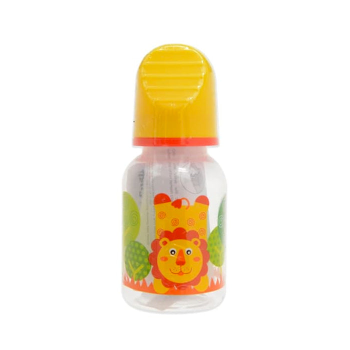 Baby Safe Bottle 125ml JS003