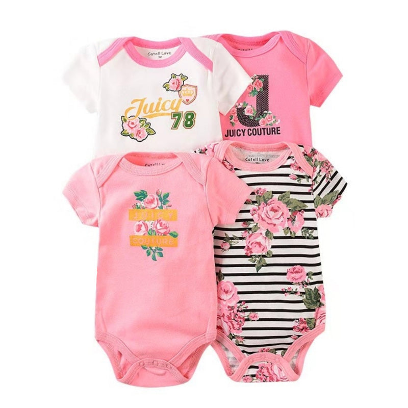 Catell Love 4in1 Jumper Set Juicy Couture