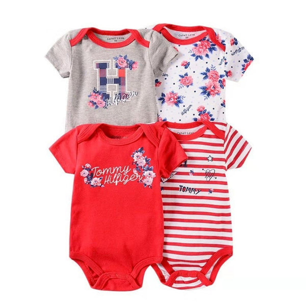 Catell Love 4in1 Jumper Set Tommy Hilfiger