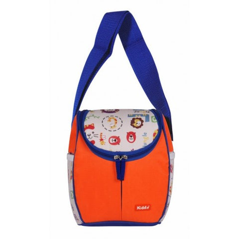 Kiddy Lunch/Cooler Bag KD5094 - Orange