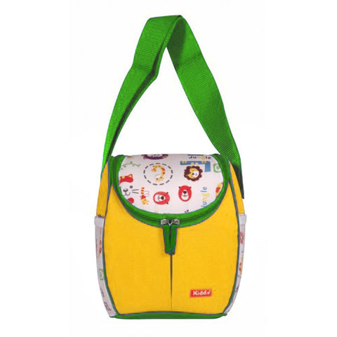 Kiddy Lunch/Cooler Bag KD5094 - Yellow