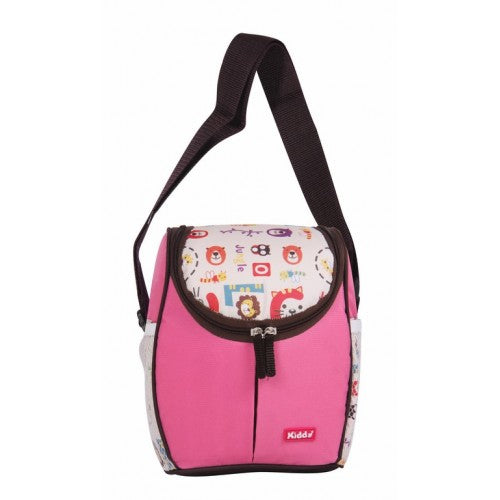Kiddy Lunch/Cooler Bag KD5094 - Pink