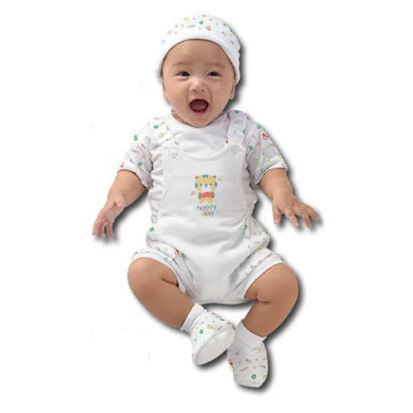 Kiddy Baby Set KD11135 - Hijau