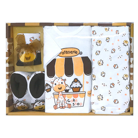 Kiddy Baby Set KD11148