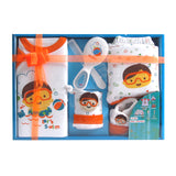 KIDDY Baby Gift SetKD11160-Orange