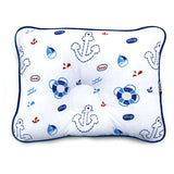 Kiddy Baby Pillow KD2619 - Biru