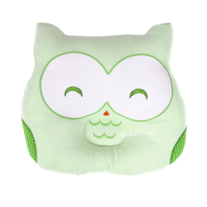 Kiddy Baby Pillow KD2620 - Hijau - Bantal Bayi