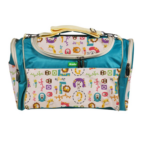 Kiddy Diaper Bag Tas Bayi KD5012 - Tosca