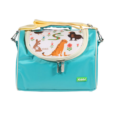Kiddy Lunch/Cooler Bag KD5013 - Tosca