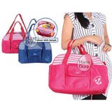 Kiddy Diaper Bag KD5017 - Pink
