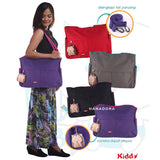 Kiddy Diaper Bag KD5029 - Tas Bayi