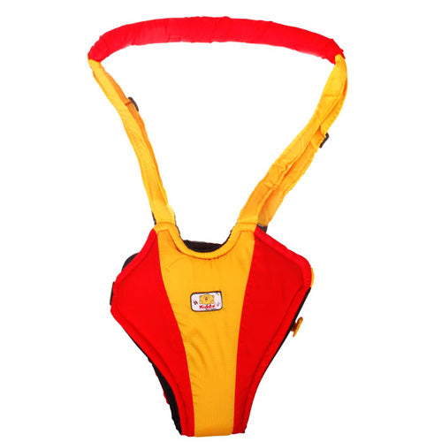 Kiddy Learn to Walk KD7169 - Red/Yellow