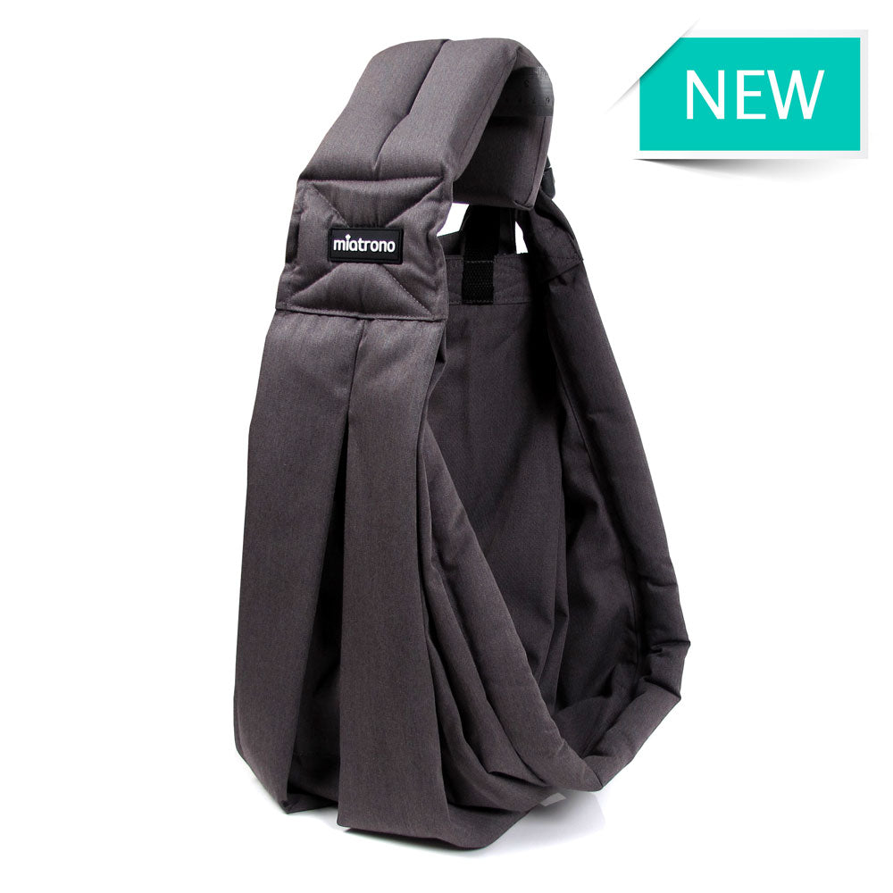 Miatrono Baby Sling - Space Grey