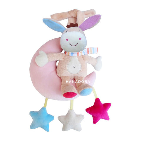 Catell Love Boneka Musik Moon Series MP02 - Sheep
