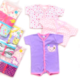 Romper 3in1 - Girl