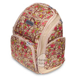 Right Starts Diaper Bag Backpack Owl - Neutral