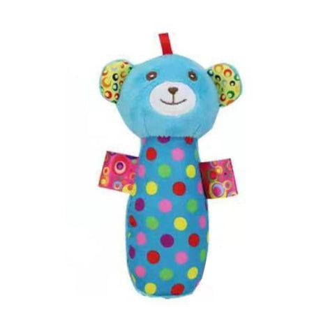 Catell love Rattle Stick RT02 - Bear