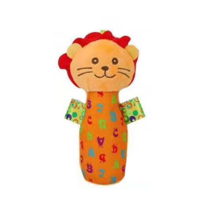 Catell love Rattle Stick RT02 - Lion