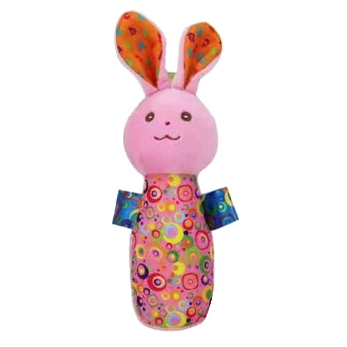 Catell love Rattle Stick RT02 - Rabbit