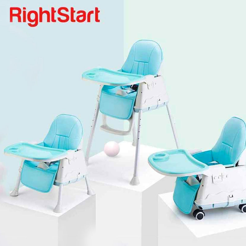 Right Start 4in1 Highchair HC2372