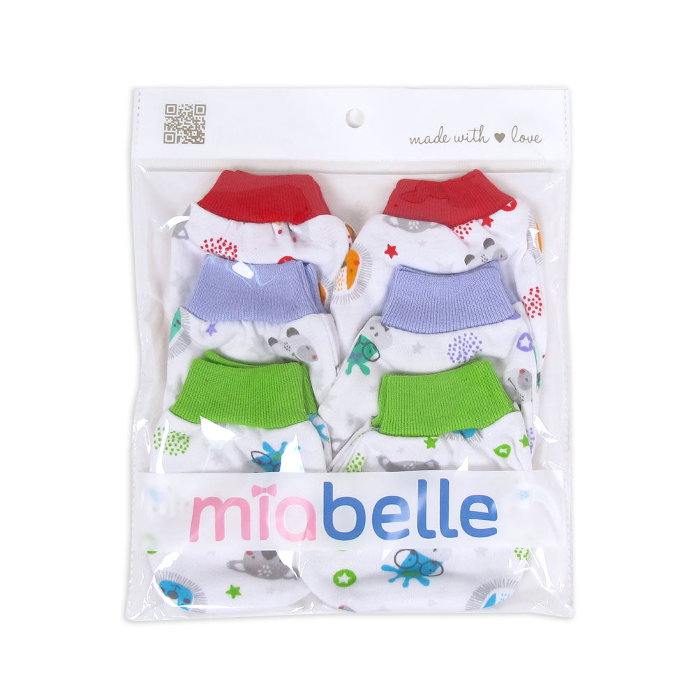 [BUNDLE] Miabelle STK Rip FP03 Set 3pcs