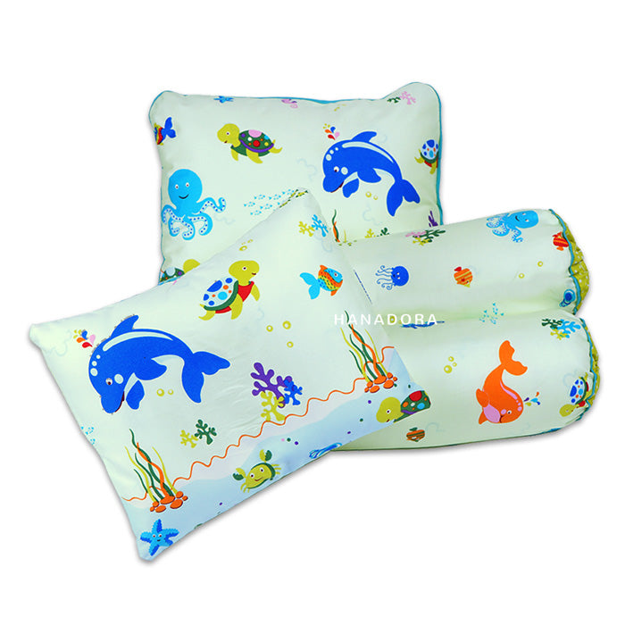 Little Fun Set Bantal LF01