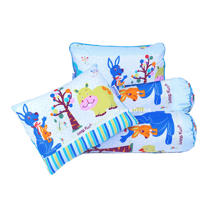 Little Fun Set Bantal LF02
