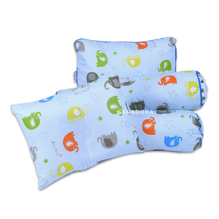Little Q Set Bantal LQ01