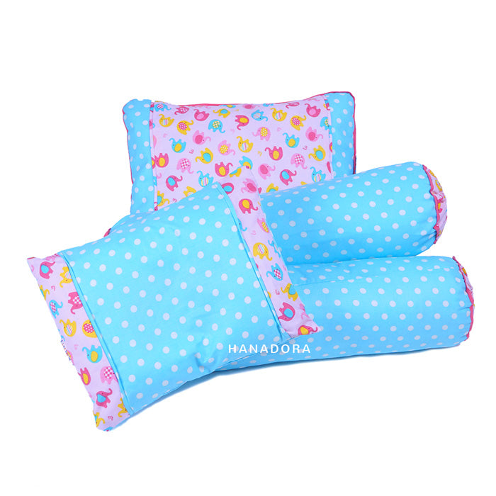 Little Q Set Bantal LQ03