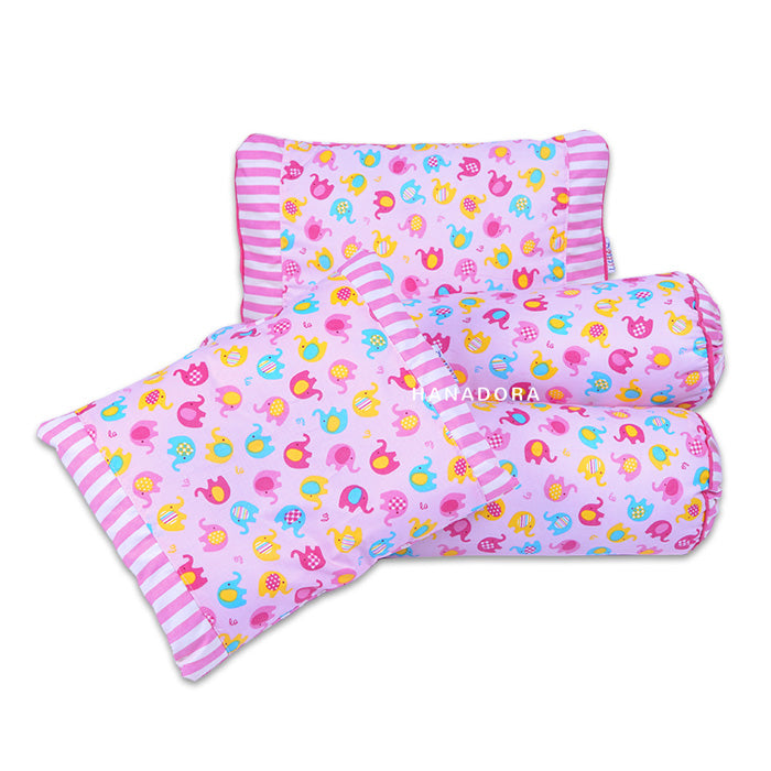 Little Q Set Bantal LQ04