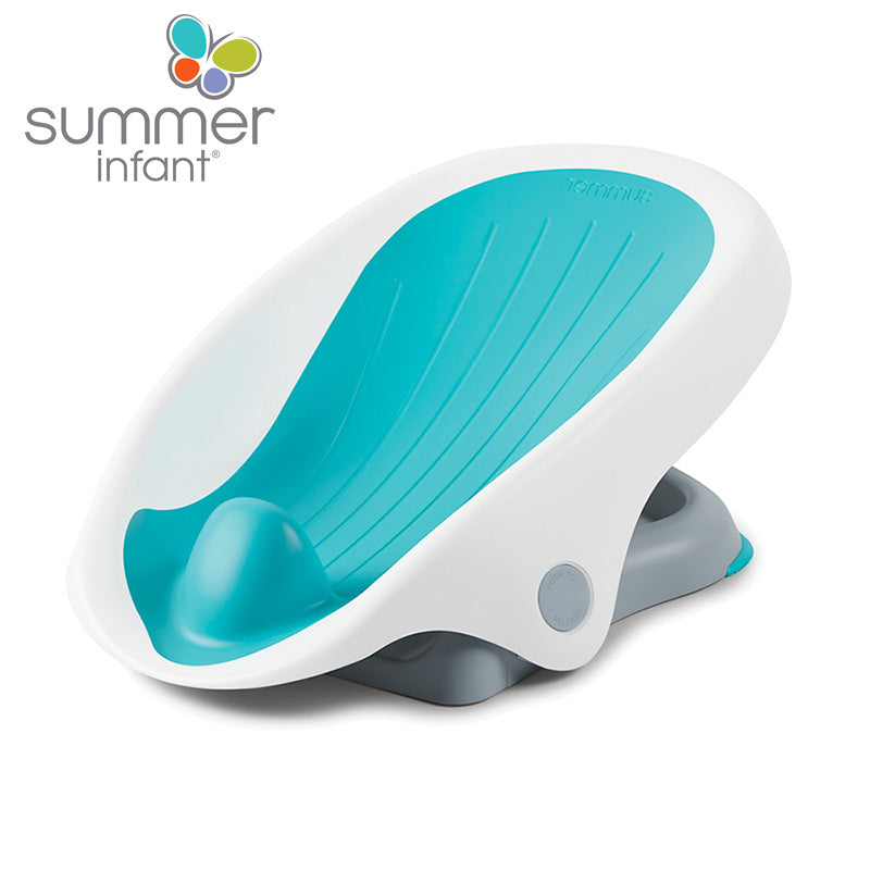 Summer Clean Rinse Baby Bather - Kursi Mandi Bayi