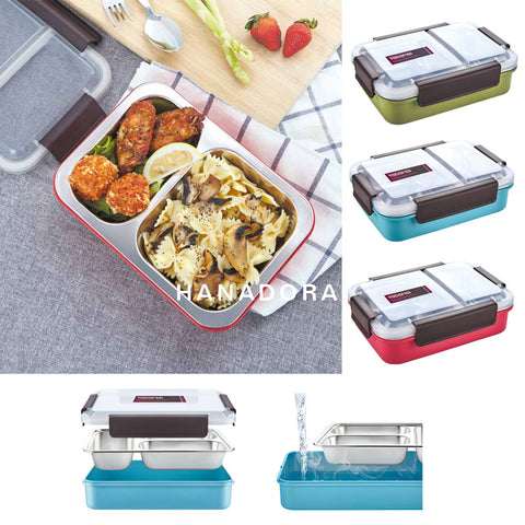 Tedemei Stainless Steel Lunch Box 6561
