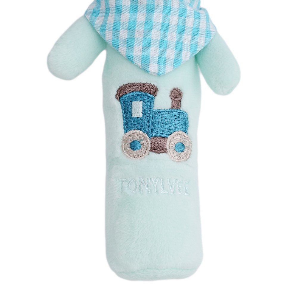 Tony Lee Baby Squeaker - Mainan Stick
