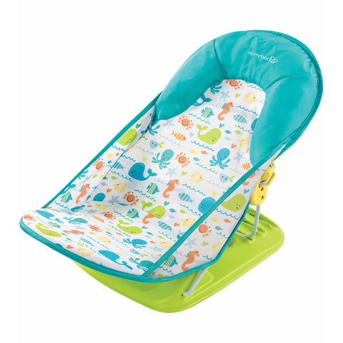 Summer Deluxe Baby Bather 09620 - Whalin Around
