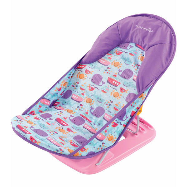 Summer Deluxe Baby Bather 09625 - Dolphin Dive